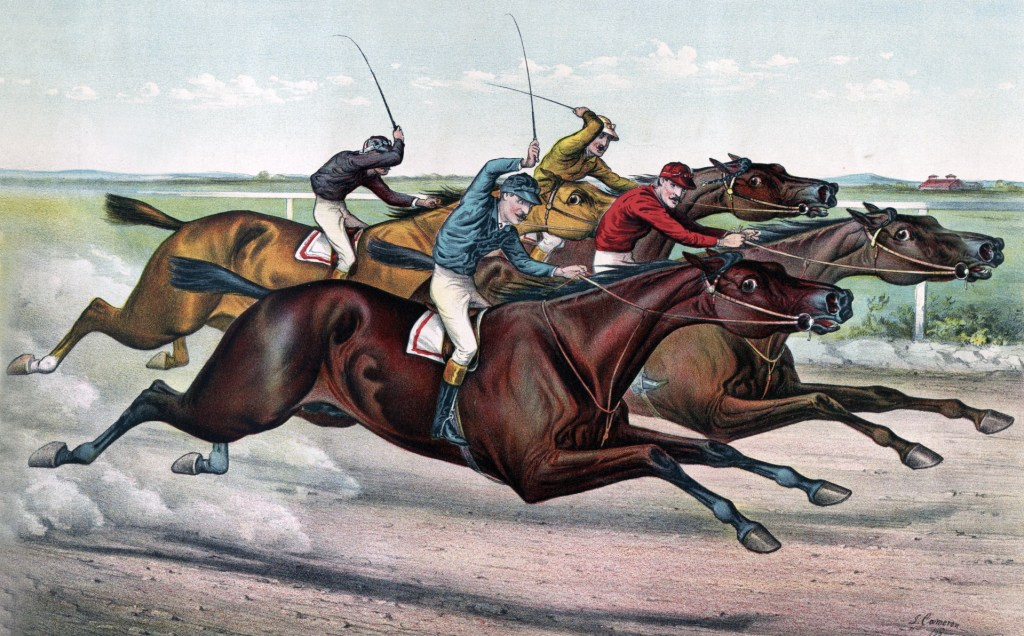 horse-racing-neck-and-neck