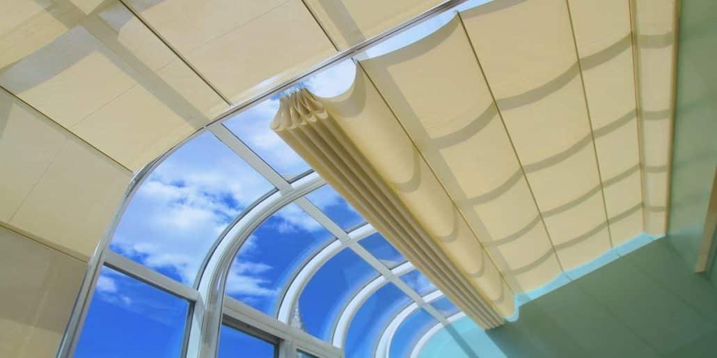Motorized Skylight  Estil Furnishing Pte Ltd
