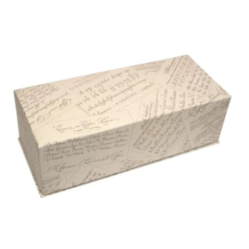 Caja tamaño 245x105x75