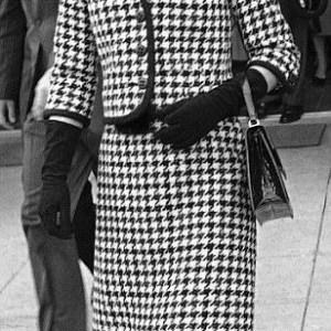O estilo de Jackie Kennedy Onassis