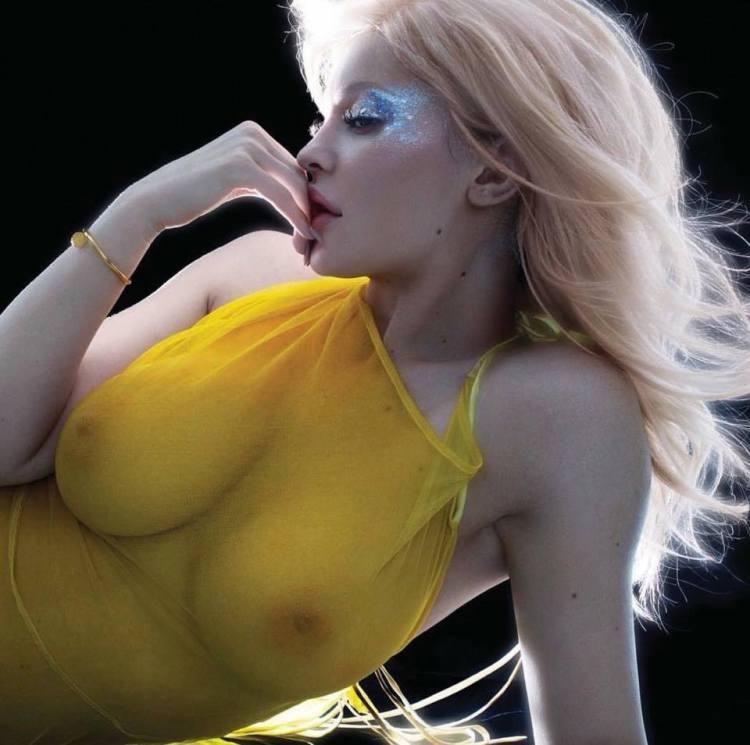 Foto: V Magazine