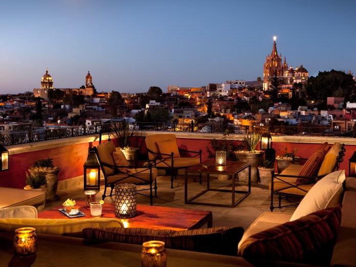 Los Airbnb más imponentes para hospedarte en Guanajuato - EstiloDF