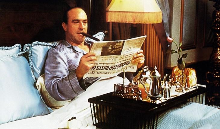 Al Capone - De Niro
