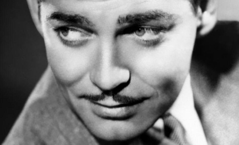 bigode anos 20