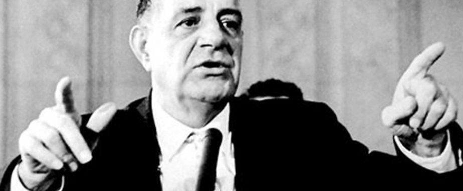 Joseph Valachi na mafia america