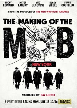 making of the mob new york streaming