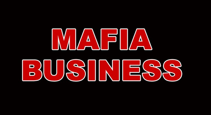 mafia business
