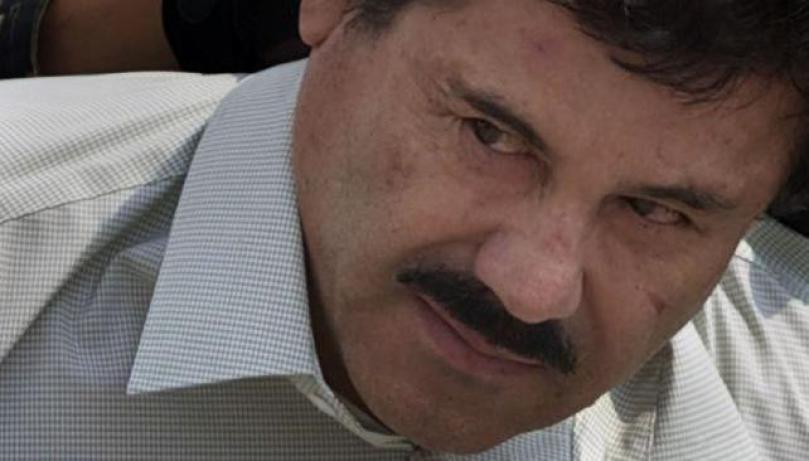 Cartel de Sinaloa el chapo guzman Loera