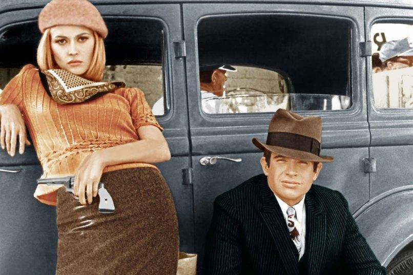 bonnie e clyde filme 1969