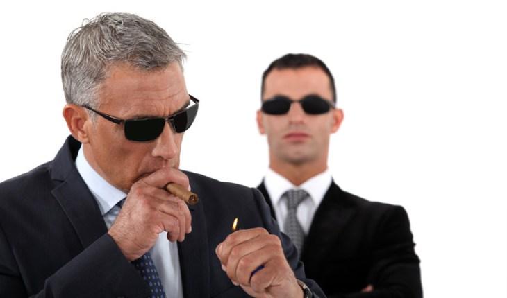 Regras da Cosa Nostra
