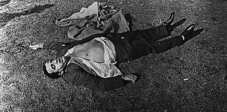 Abe Reles morte