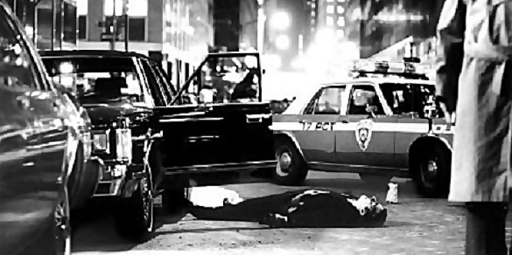 assassinato de paul castellano