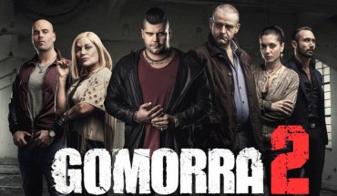 gomorra 2 - nova temporada