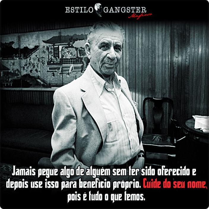 regras da mafia 2