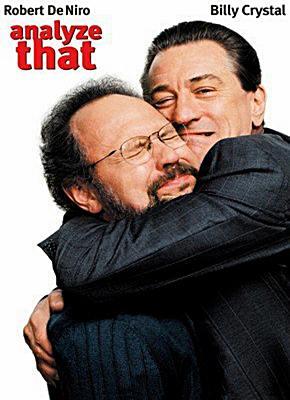 A MÁFIA VOLTA AO DIVÃ filme