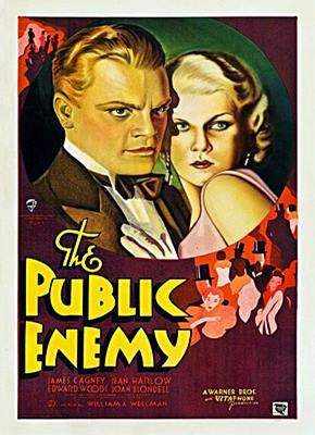 O Inimigo Público 1931 (filme) 2