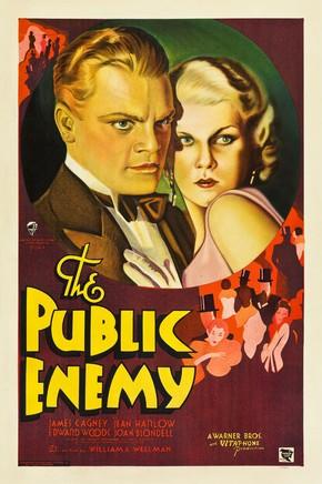 Inimigo Público - 1931
