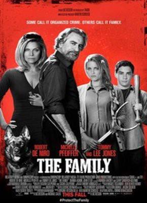 a familia 2013 filme
