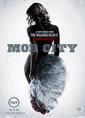 mob city serie