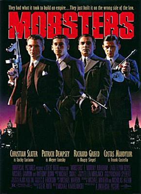 mobsters filme