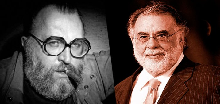 Sergio Leone Vs Francis Ford Coppola