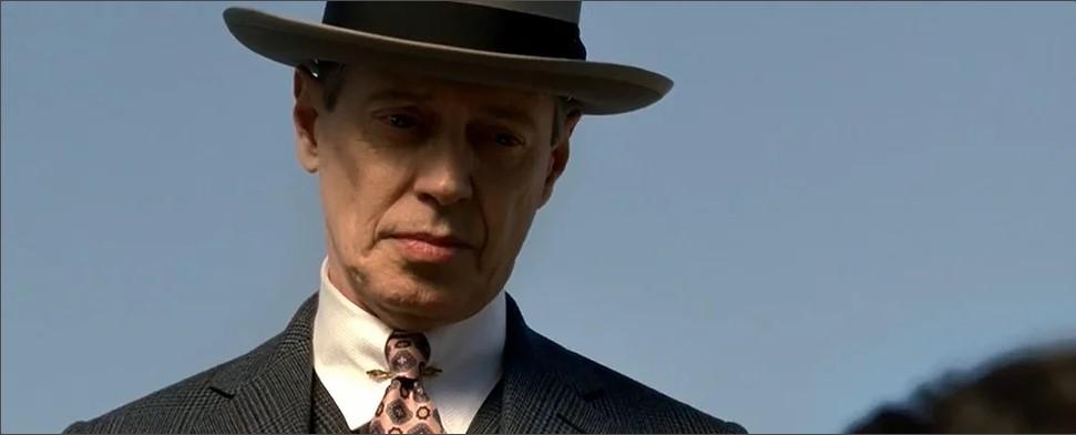 Enoch Thompson, o 'Nucky'