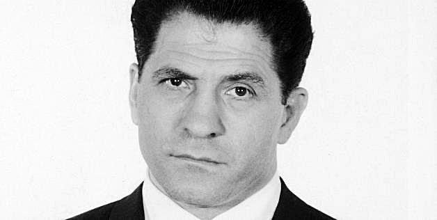Sonny Franzese - mafioso