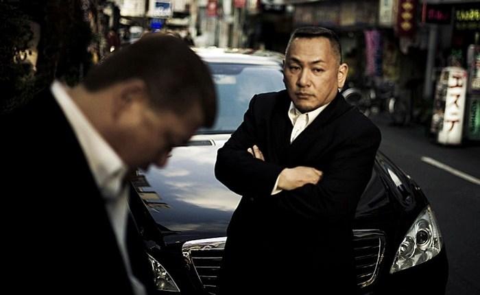 mafia chinesa- a triade