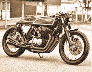 estilo motero para tu moto