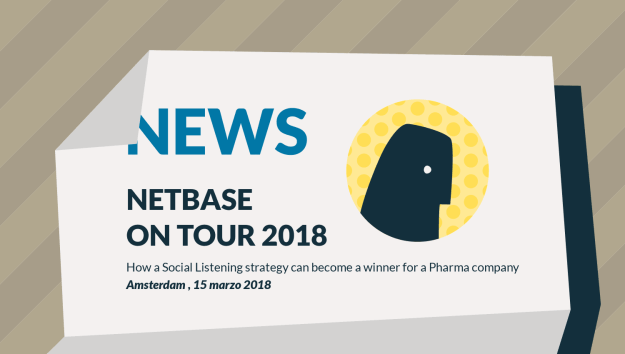 NetBase On Tour 2018