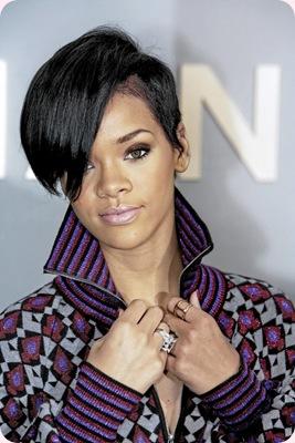Peinados para cabello corto en mujeres negras