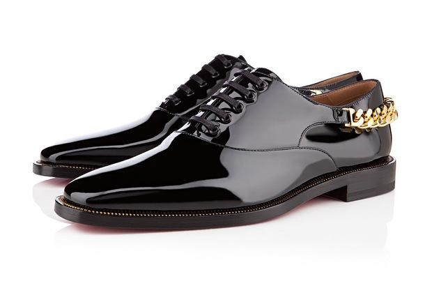 zapatos louboutin de hombre