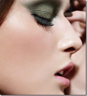 Maquillaje de camuflaje, última tendencia