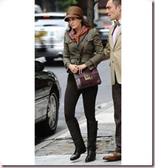 Gorros y sombreros mujer, tendencias 2013