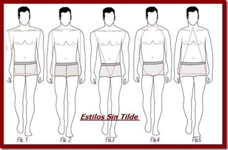 Silueta masculina, ¿cuál es tu estilo?