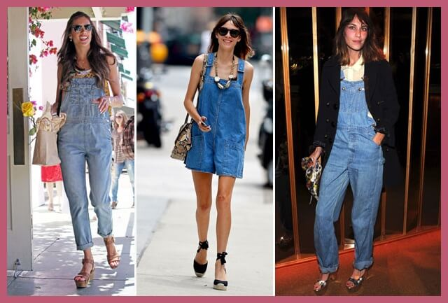 El PETO de los 90, moda Primavera 2014
