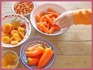 Alimentos que prolongan el BRONCEADO