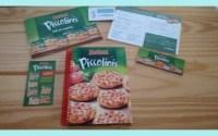 Pack de Piccolinis Buitoni de Insiders