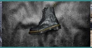 La marca de Calzado Dr Martens vuelve a estar de moda