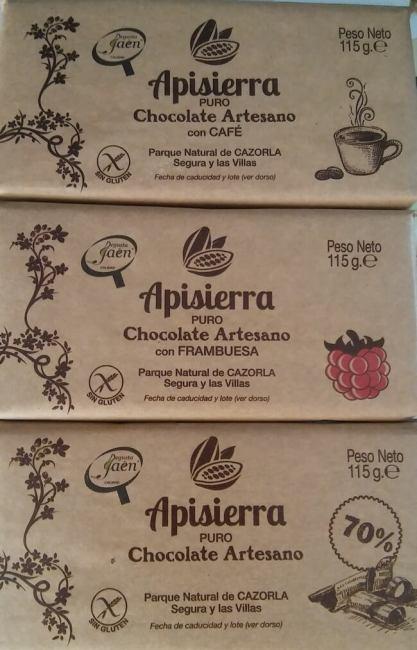 Visita a la Feria del Chocolate de Mérida