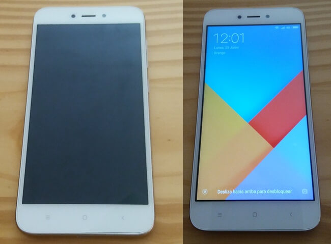 Review del móvil Xiaomi Redmi 5A que gané en El Gigante de los Empeños