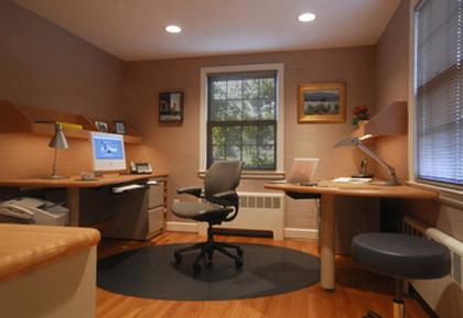 Busca el mobiliario ideal para tu oficina  Decoracin de