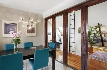 Un apartamento encantador  Decoracin de Interiores y Exteriores  EstiloyDeco