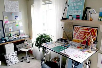 Estudios inspiradores  Decoracin de Interiores y