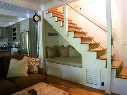 Ideas para decorar huecos de escalera  Decoracin de Interiores y Exteriores  EstiloyDeco