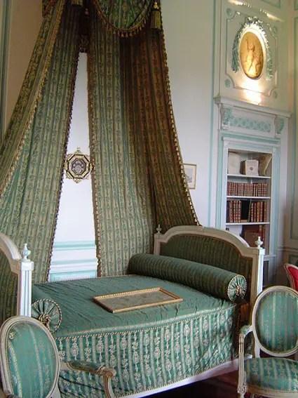 Consejos para decorar habitaciones al estilo victoriano