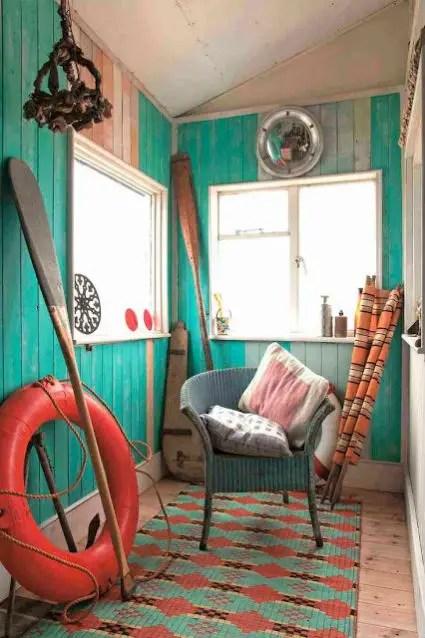 Ideas para decorar una casa de playa  Decoracin de Interiores y Exteriores  EstiloyDeco