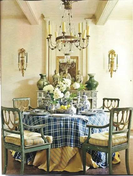 Consejos para decorar al estilo italiano  Decoracin de