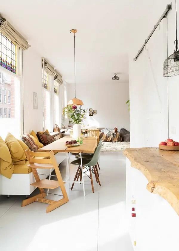 Decora tu casa con un estilo Slow Deco  Decoracin de