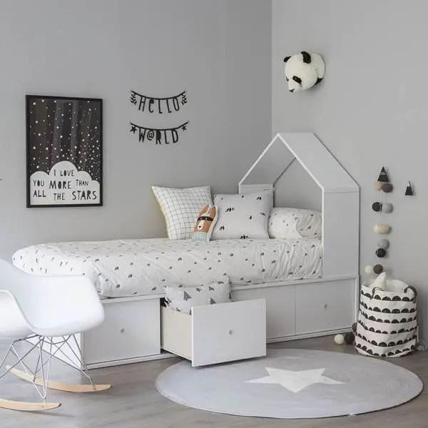 Ideas para decorar una habitacin infantil con estilo